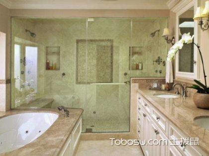 四款浴室柜台面材质种类,你最中意哪一款?