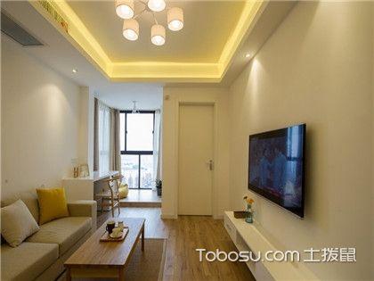 装修费用介绍:福州65平米房装修费用