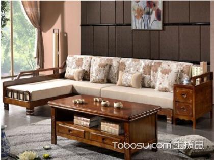 实木家具的好处,这些优点你都知道吗?