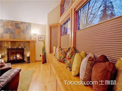 飘窗台面用什么材料好?石材VS木材你看好谁?
