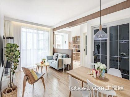 大连90平米房装修费用,美丽的海滨之家只要十五万元