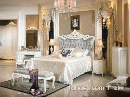 法式风格家具特点,打造法式家居典范的生活