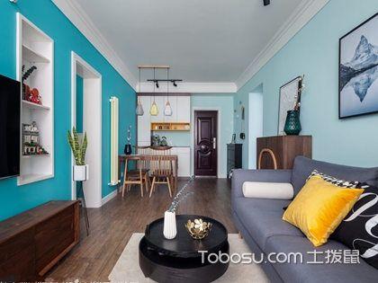 广州65平米房装修费用,十五万装修小两居你觉得值吗?
