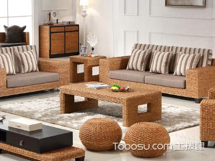 装修家具篇:藤制沙发的优缺点