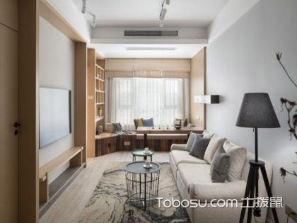南通65平米房装修费用,让家居生活变得诗情画意