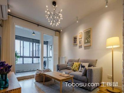 南昌90平米房装修费用,用日式风格打造宁静雅致的家居
