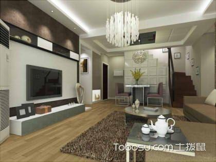 客厅地板该如何选择?规格和外观是关键