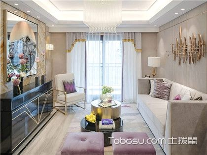南宁120平米房装修费用要多少?混搭风格装修你爱不爱?