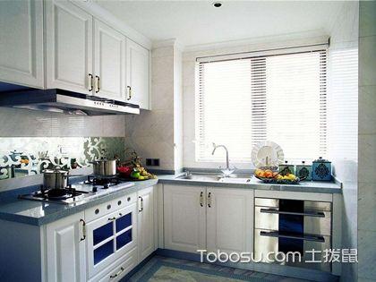 最先出炉的9月厨房装饰效果图,多款装修案例供你赏析