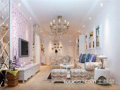2017欧式田园风格特点新鲜出炉,你家的装修风格是这款吗?