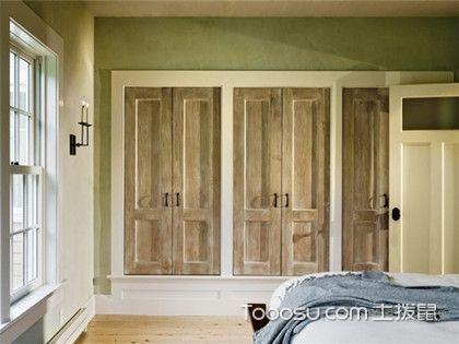 壁橱好还是衣柜好?卧室装修的最佳选择即将揭晓