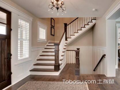 """客厅装修之楼梯设计,看如何""""步步高升"""""""