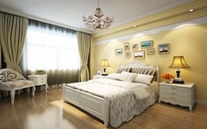 【简约卧室装修】简约卧室装修设计,简约卧室装修注意事项,风格,图片