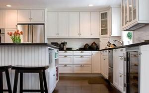 【简约厨房装修】简约厨房装修设计,简约厨房装修注意事项,风格,图片