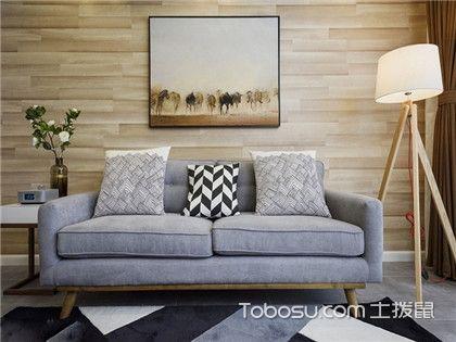 威海70平米房装修费用分析,简单随性的装修效果你一定满意