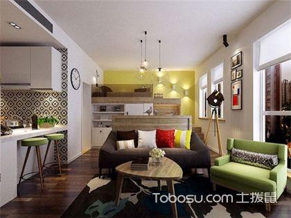 小户型家居装修,完美小户型装修新方案