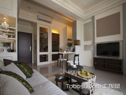 江阴90平米房装修费用,认清装修材料价格很重要