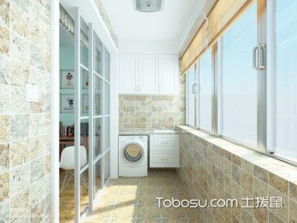 客厅阳台装修注意事项,阳台装修还有这种操作?