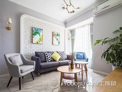 超详细的家庭装修家具清单,想节省装修费用就是这么的简单!