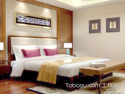 卧室设计效果图,这些装修禁忌你家卧室中招了吗?