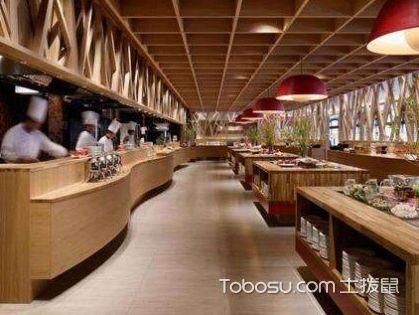 自助餐厅该怎么装修才能吸引更多的顾客?