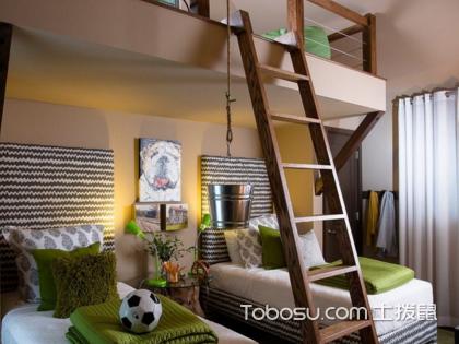小卧室设计,小房间如何装出大格局