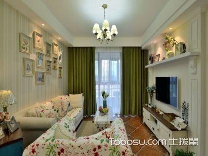 福州90平米房装修费用,客厅装修预算是最大亮点!