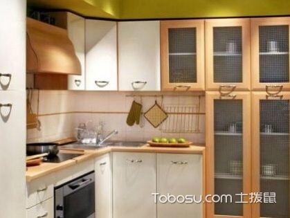 厨房装修设计是一个家庭品味的重要阵地,看看这些装修效果吧