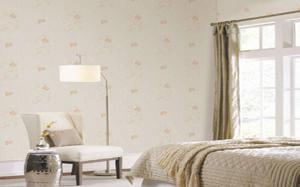 【卧室墙纸】卧室墙纸一般选什么颜色好,卧室墙纸哪个牌子好,怎么贴,图片欣赏