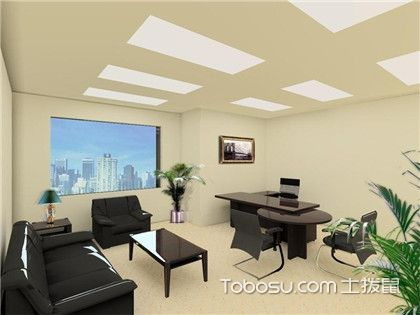送你几招办公室家具的搭配技巧,创造舒适办公空间