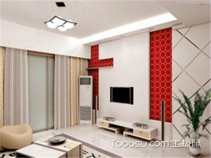 正方形客厅装修设计要点,这个方案你一定要收下!