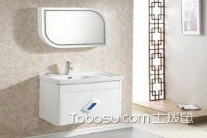 陶瓷浴室柜