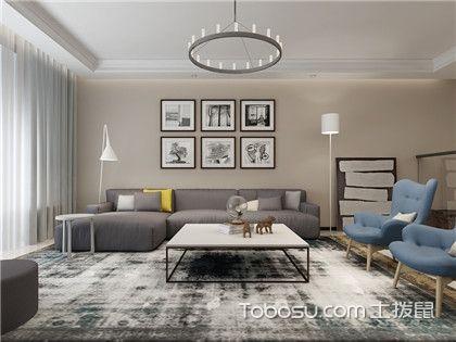客厅家具颜色搭配方法,装修小白必备家装技能