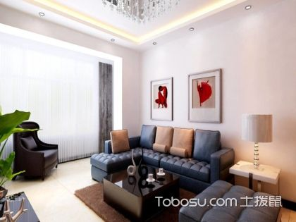 客厅装修家居设计大全,最完整的客厅装修攻略