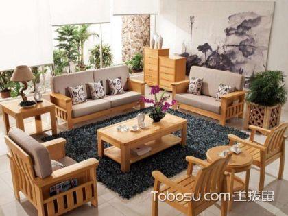 家居家具選購技巧:實木家具哪種木材好?