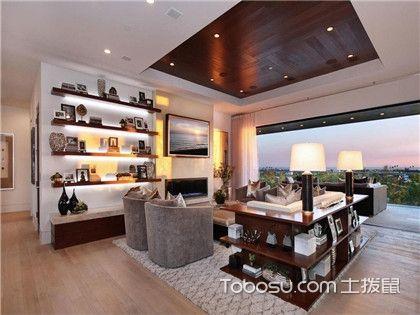 高顏值客廳裝飾品,妝點客廳美美噠