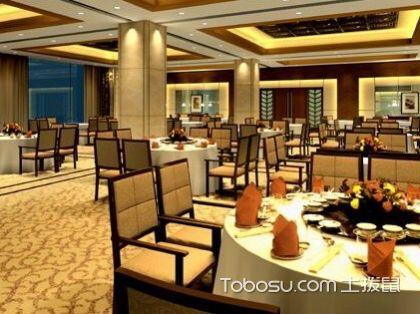 餐厅饭店装修花样多,打造最受欢迎的餐厅