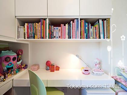 儿童书柜的选购指南,看完这些再买儿童书柜准没错