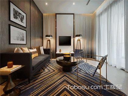 北京120平米房装修费用案例,小细节设计为您凸显个性家装