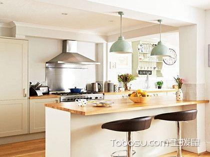 厨房装修设计要点总结,这样装出来的整体效果才不会差!