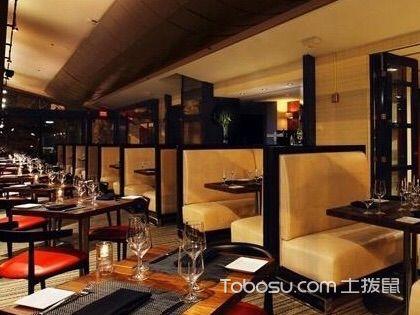 200平方的餐厅,该怎么装修才能满足顾客的需求?