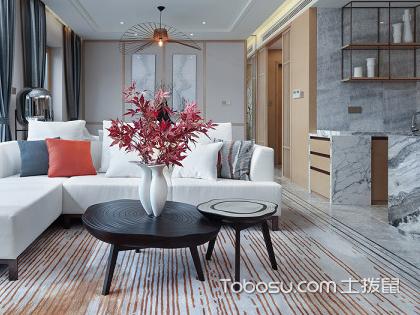 什么是现代中式风格?新中式绽放古典雅致之美