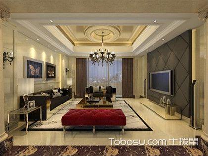客厅用全抛釉砖好吗?它真的适合运用在家装环境中吗?