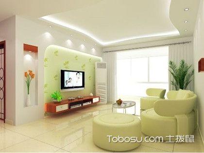 大客厅怎么装修设计不浪费?最后一个方案真的是太棒了!