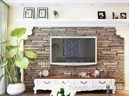 电视背景墙装修图片大全,你家装的是第几个?