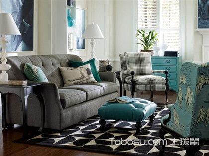 简欧式客厅装修效果图,住宅别墅装修的最爱!