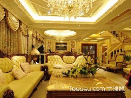 欧式别墅装修,体验典雅与尊贵