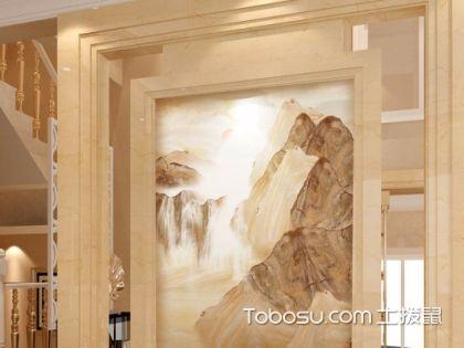 独家装修内幕揭秘,石材背景墙价格是多少?