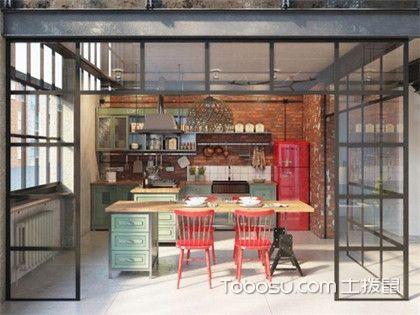 2017最新家居装修风格的代表:loft风格只为等你来打造设计