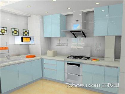 看一眼就爱上的厨房设计,这些厨房装修图片你一定喜欢